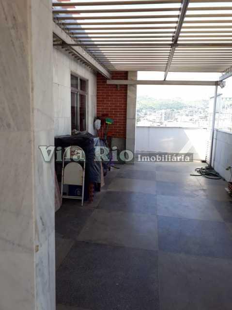 TERRAÇO 4. - Cobertura 4 quartos à venda Vila da Penha, Rio de Janeiro - R$ 1.200.000 - VCO40006 - 30