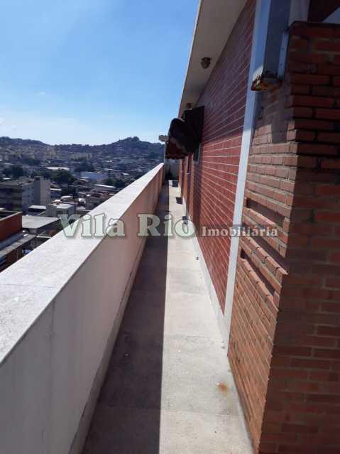 TERRAÇO 5. - Cobertura 4 quartos à venda Vila da Penha, Rio de Janeiro - R$ 1.200.000 - VCO40006 - 31