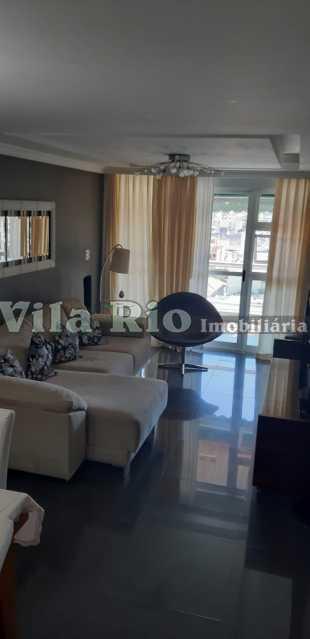SALA 1 - Cobertura 3 quartos à venda Vila da Penha, Rio de Janeiro - R$ 1.250.000 - VCO30017 - 3