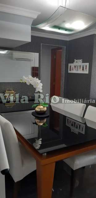 SALA 3 - Cobertura 3 quartos à venda Vila da Penha, Rio de Janeiro - R$ 1.250.000 - VCO30017 - 4