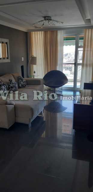 SALA 4 - Cobertura 3 quartos à venda Vila da Penha, Rio de Janeiro - R$ 1.250.000 - VCO30017 - 5