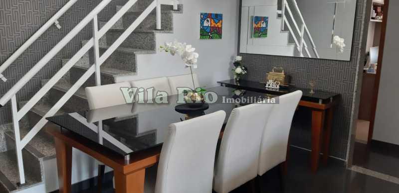 SALA 5 - Cobertura 3 quartos à venda Vila da Penha, Rio de Janeiro - R$ 1.250.000 - VCO30017 - 6