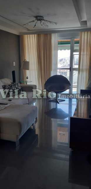 SALA 6 - Cobertura 3 quartos à venda Vila da Penha, Rio de Janeiro - R$ 1.250.000 - VCO30017 - 7