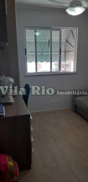 QUARTO 1 - Cobertura 3 quartos à venda Vila da Penha, Rio de Janeiro - R$ 1.250.000 - VCO30017 - 8