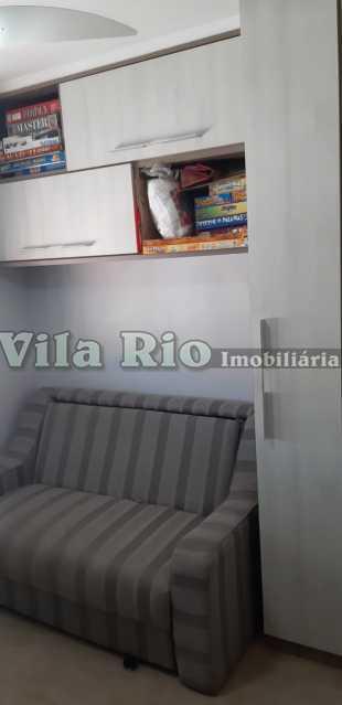 QUARTO 2 - Cobertura 3 quartos à venda Vila da Penha, Rio de Janeiro - R$ 1.250.000 - VCO30017 - 9