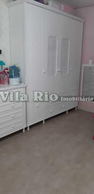 QUARTO 3 - Cobertura 3 quartos à venda Vila da Penha, Rio de Janeiro - R$ 1.250.000 - VCO30017 - 10