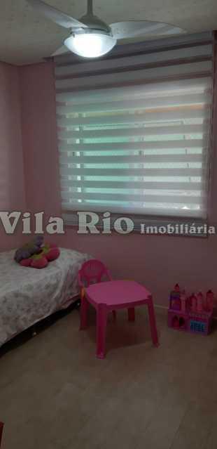 QUARTO 4 - Cobertura 3 quartos à venda Vila da Penha, Rio de Janeiro - R$ 1.250.000 - VCO30017 - 11