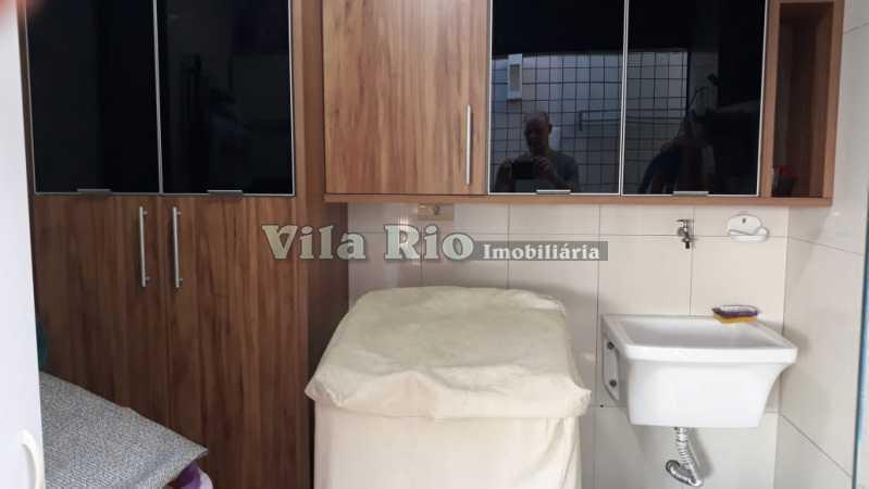 AREA - Cobertura 3 quartos à venda Vila da Penha, Rio de Janeiro - R$ 1.250.000 - VCO30017 - 23