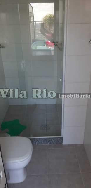 BANHEIRO 4 - Cobertura 3 quartos à venda Vila da Penha, Rio de Janeiro - R$ 1.250.000 - VCO30017 - 15