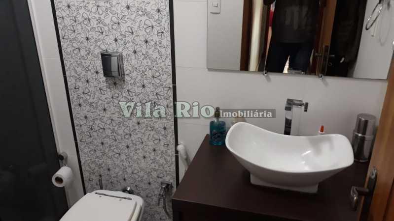 BANHEIRO 5 - Cobertura 3 quartos à venda Vila da Penha, Rio de Janeiro - R$ 1.250.000 - VCO30017 - 16