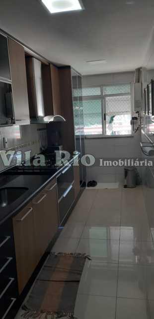 COZINHA 1 - Cobertura 3 quartos à venda Vila da Penha, Rio de Janeiro - R$ 1.250.000 - VCO30017 - 17