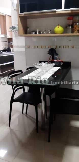 COZINHA 3 - Cobertura 3 quartos à venda Vila da Penha, Rio de Janeiro - R$ 1.250.000 - VCO30017 - 19