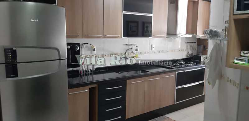 COZINHA 4 - Cobertura 3 quartos à venda Vila da Penha, Rio de Janeiro - R$ 1.250.000 - VCO30017 - 20