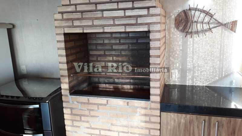 CHURRASQUEIRA 1 - Cobertura 3 quartos à venda Vila da Penha, Rio de Janeiro - R$ 1.250.000 - VCO30017 - 24