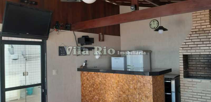 COBERTURA 2 - Cobertura 3 quartos à venda Vila da Penha, Rio de Janeiro - R$ 1.250.000 - VCO30017 - 27