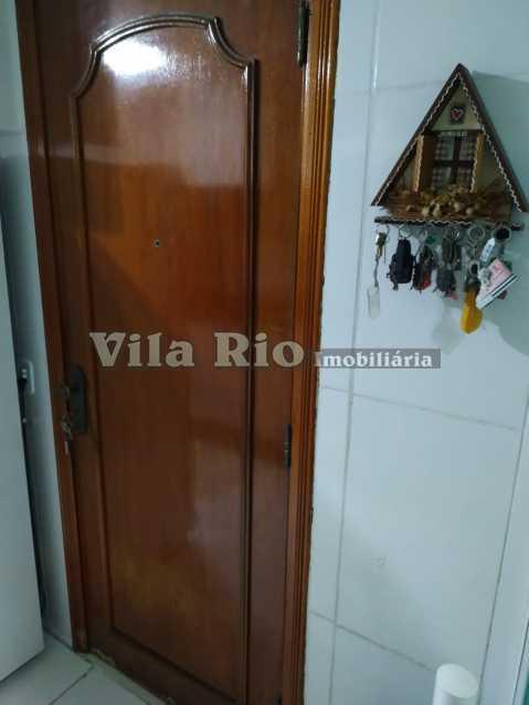 SALA 2 - Apartamento 2 quartos à venda Penha Circular, Rio de Janeiro - R$ 350.000 - VAP20637 - 3