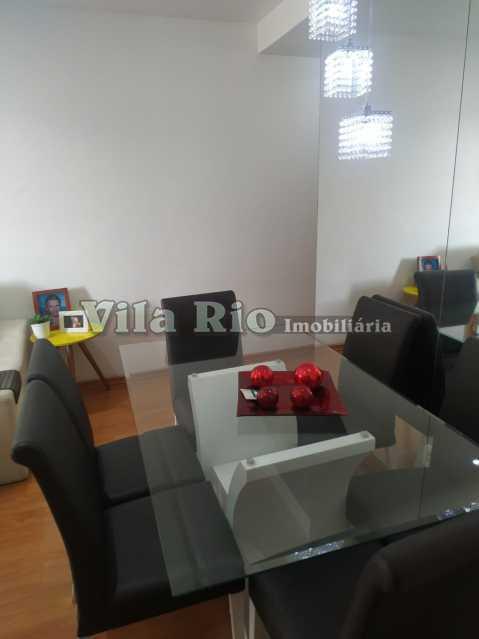 SALA1 - Apartamento 2 quartos à venda Penha Circular, Rio de Janeiro - R$ 350.000 - VAP20637 - 5