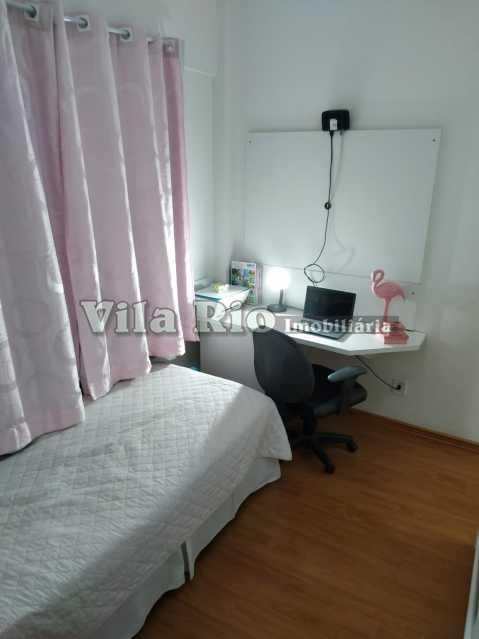 QUARTO 1 - Apartamento 2 quartos à venda Penha Circular, Rio de Janeiro - R$ 350.000 - VAP20637 - 6