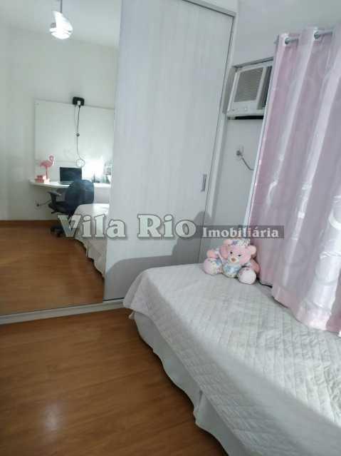 QUARTO 2 - Apartamento 2 quartos à venda Penha Circular, Rio de Janeiro - R$ 350.000 - VAP20637 - 7