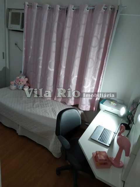 QUARTO 3 - Apartamento 2 quartos à venda Penha Circular, Rio de Janeiro - R$ 350.000 - VAP20637 - 8