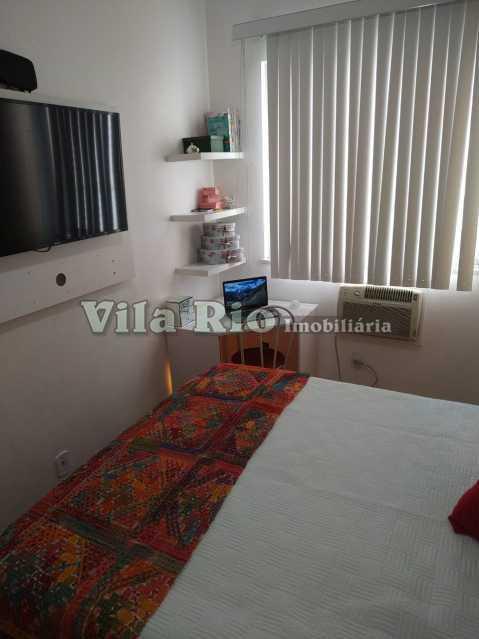 QUARTO 4 - Apartamento 2 quartos à venda Penha Circular, Rio de Janeiro - R$ 350.000 - VAP20637 - 9