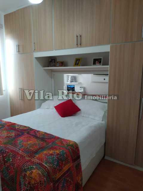 QUARTO 5 - Apartamento 2 quartos à venda Penha Circular, Rio de Janeiro - R$ 350.000 - VAP20637 - 10