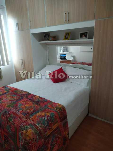 QUARTO 6 - Apartamento 2 quartos à venda Penha Circular, Rio de Janeiro - R$ 350.000 - VAP20637 - 11