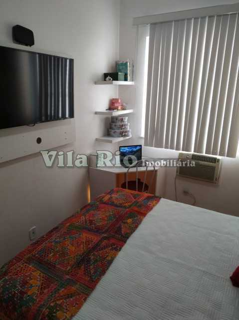 QUARTO 7 - Apartamento 2 quartos à venda Penha Circular, Rio de Janeiro - R$ 350.000 - VAP20637 - 12