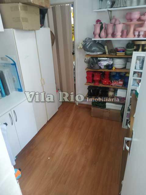 QUARTO1 - Apartamento 2 quartos à venda Penha Circular, Rio de Janeiro - R$ 350.000 - VAP20637 - 13