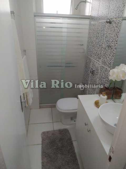 BANHEIRO 1 - Apartamento 2 quartos à venda Penha Circular, Rio de Janeiro - R$ 350.000 - VAP20637 - 14
