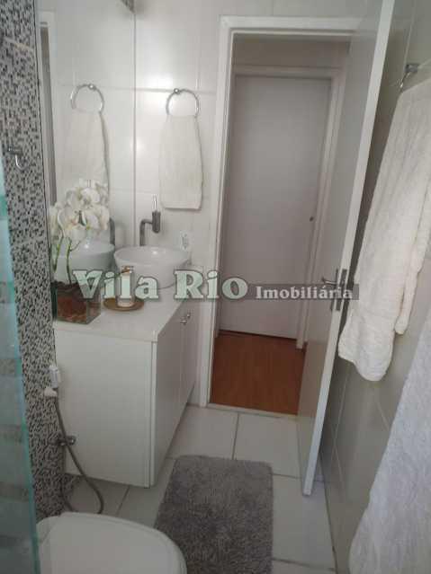 BANHEIRO 2 - Apartamento 2 quartos à venda Penha Circular, Rio de Janeiro - R$ 350.000 - VAP20637 - 15