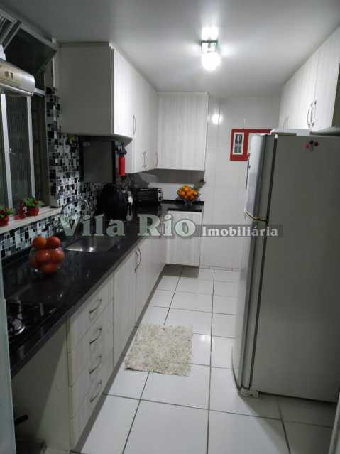 COZINHA 1 - Apartamento 2 quartos à venda Penha Circular, Rio de Janeiro - R$ 350.000 - VAP20637 - 17