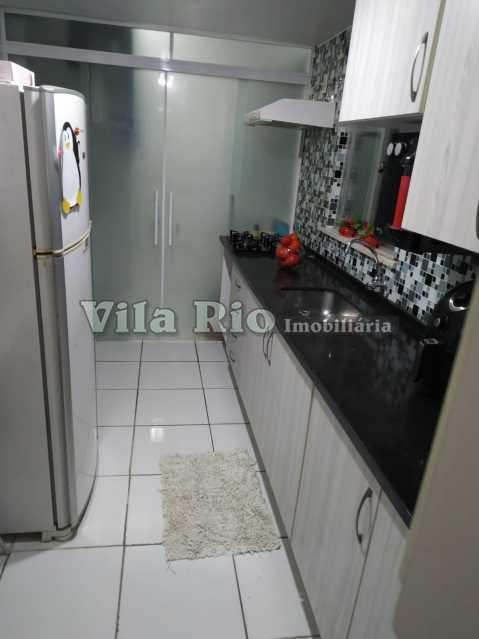 COZINHA 3 - Apartamento 2 quartos à venda Penha Circular, Rio de Janeiro - R$ 350.000 - VAP20637 - 19