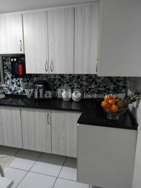 COZINHA 4 - Apartamento 2 quartos à venda Penha Circular, Rio de Janeiro - R$ 350.000 - VAP20637 - 20