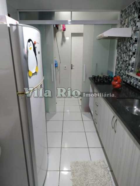 COZINHA 5 - Apartamento 2 quartos à venda Penha Circular, Rio de Janeiro - R$ 350.000 - VAP20637 - 21