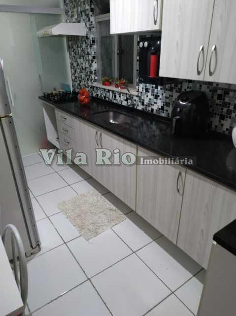 COZINHA 6 - Apartamento 2 quartos à venda Penha Circular, Rio de Janeiro - R$ 350.000 - VAP20637 - 22