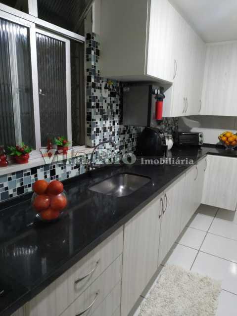 COZINHA1 2 - Apartamento 2 quartos à venda Penha Circular, Rio de Janeiro - R$ 350.000 - VAP20637 - 24
