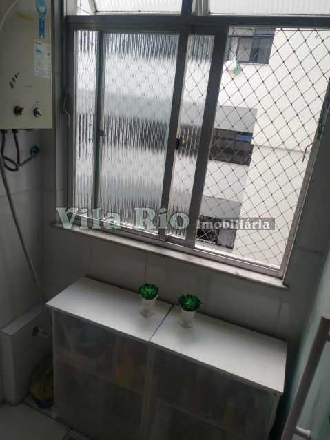 AREA1 - Apartamento 2 quartos à venda Penha Circular, Rio de Janeiro - R$ 350.000 - VAP20637 - 26