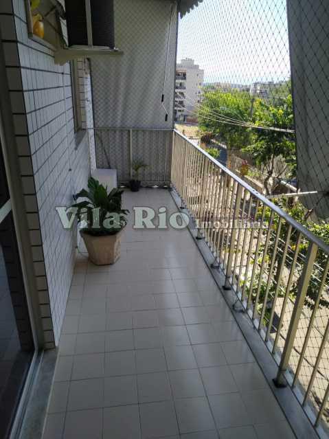 VARANDA 1 - Apartamento 2 quartos à venda Penha Circular, Rio de Janeiro - R$ 350.000 - VAP20637 - 27