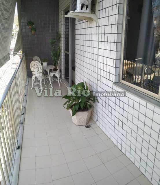 VARANDA 2 - Apartamento 2 quartos à venda Penha Circular, Rio de Janeiro - R$ 350.000 - VAP20637 - 28