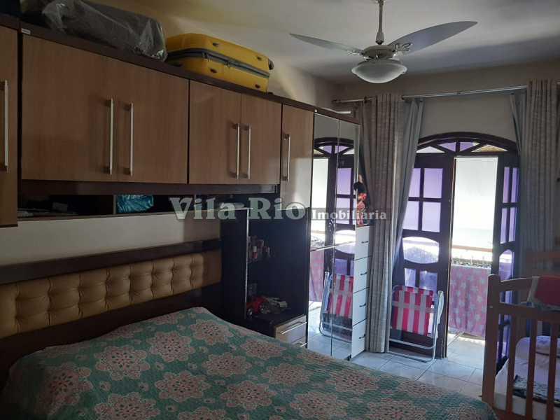 QUARTO 2 - Casa em Condomínio 2 quartos à venda Colégio, Rio de Janeiro - R$ 200.000 - VCN20035 - 5