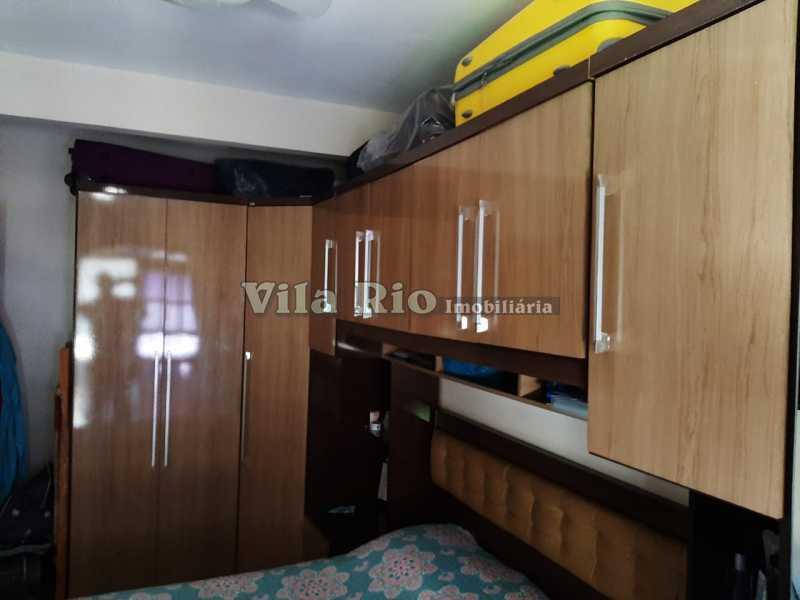 QUARTO - Casa em Condomínio 2 quartos à venda Colégio, Rio de Janeiro - R$ 200.000 - VCN20035 - 6