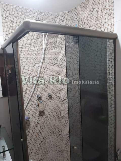 BANHEIRO SOCIAL 4 - Casa em Condomínio 2 quartos à venda Colégio, Rio de Janeiro - R$ 200.000 - VCN20035 - 9