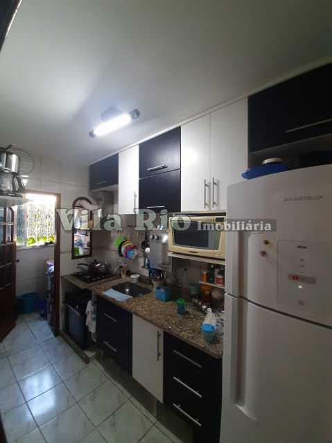 COZINHA 2 - Casa em Condomínio 2 quartos à venda Colégio, Rio de Janeiro - R$ 200.000 - VCN20035 - 13