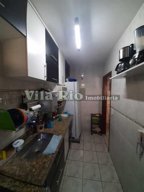 COZINHA - Casa em Condomínio 2 quartos à venda Colégio, Rio de Janeiro - R$ 200.000 - VCN20035 - 14