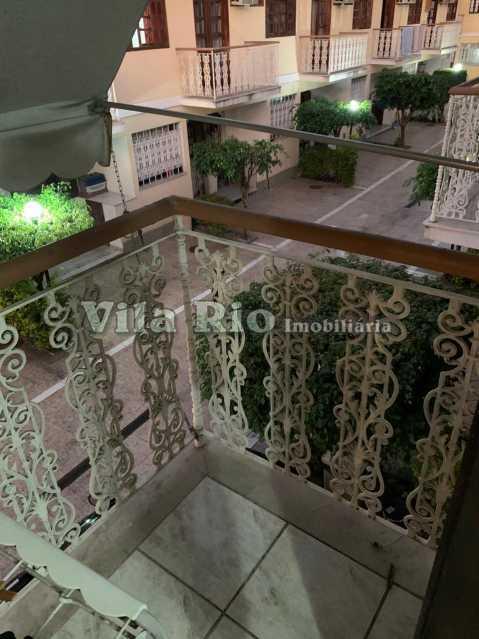 VARANDA 2 - Casa em Condomínio 2 quartos à venda Colégio, Rio de Janeiro - R$ 200.000 - VCN20035 - 17