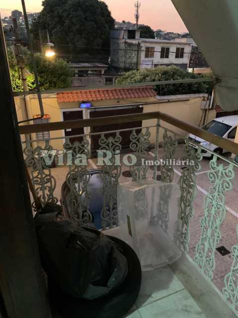 VARANDA - Casa em Condomínio 2 quartos à venda Colégio, Rio de Janeiro - R$ 200.000 - VCN20035 - 18