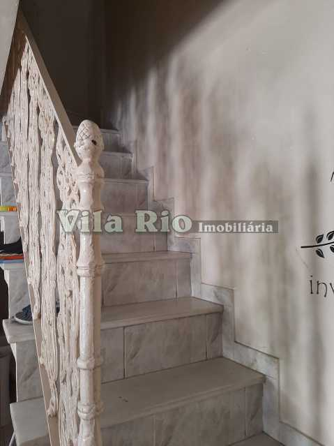 ESCADA - Casa em Condomínio 2 quartos à venda Colégio, Rio de Janeiro - R$ 200.000 - VCN20035 - 16