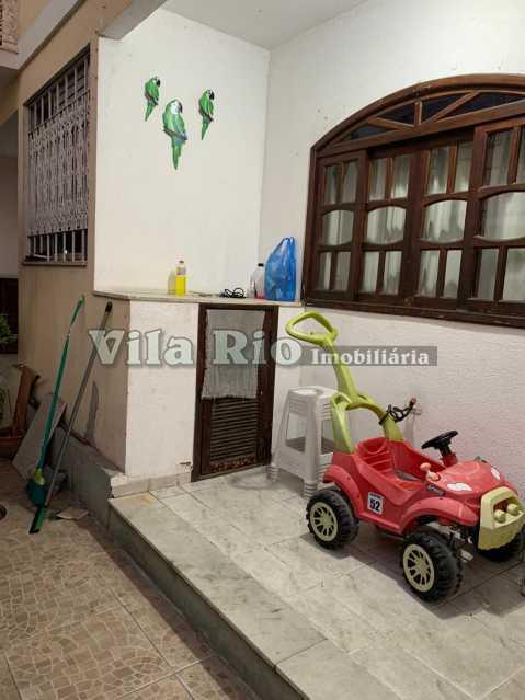 FRENTE CASA - Casa em Condomínio 2 quartos à venda Colégio, Rio de Janeiro - R$ 200.000 - VCN20035 - 20