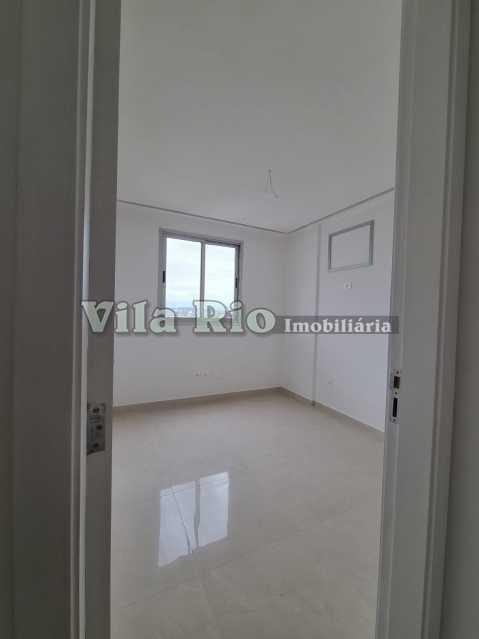 Quarto 2 - Cobertura 2 quartos à venda Vista Alegre, Rio de Janeiro - R$ 667.000 - VCO20006 - 6